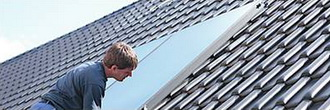 Dobór instalacji solarnej